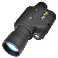 Прибор ночного видения с ИК излучателем Bering Optics BE14015 (5x)