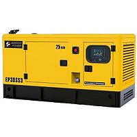 Генератор дизельный 3х-фазный Energy powerEP19SS3