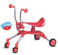 Детская каталка Smart Trike Springo
