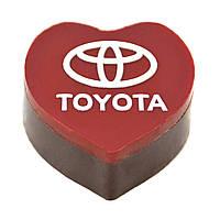 Шоколадная конфета с логотипом Ц-9, фото 1