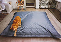 Кресло-мат (ткань Оксфорд), размер 140*200 см