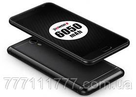 "Смартфон UleFone Power 2 black черный (2SIM) 5,5"" 4/64GB 13/16Мп 3G 4G оригинал Гарантия!"
