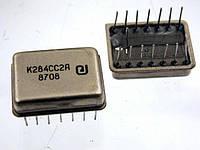 Микросхема 284СС2А