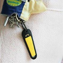 USB кабель Remax Portable RC-024i Lightning, 7cm, фото 2