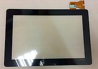 Оригинальный тачскрин / сенсор (сенсорное стекло) Asus MeMo Pad ME301 K001 ME302 K00A K005 5280N (черный цвет)
