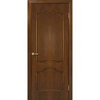 Двери  Каролина ПГ орех  , фото 1