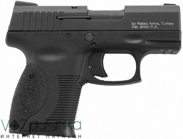 Шумовой пистолет Retay P114