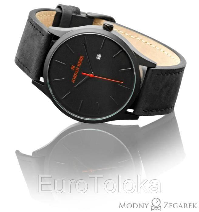 869a59dfd8b3c0 Наручные мужские часы JORDAN KERR SS265+ коробка - EuroToloka в Волынской  области