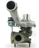 Турбина (ОБМЕН) на Renault Master II 00->2010 2.2dCi  (90 л. с.)  — Garrett (Восстановленная) - 720244-5004S