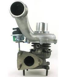 Турбіна (ОБМІН) на Renault Master II 00->2010 2.2 dCi (90 л. с.) — Garrett (Відновлена) - 720244-5004S