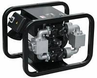 Мобильная установка для перекачки дизельного топлива , 220В, 200 л/мин