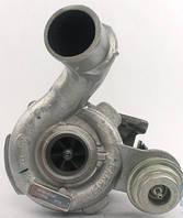 Турбина (ОБМЕН) на Renault Trafic 2001-> 1.9dCi (100 л.с.) — Garrett (Восстановленная) - 751768-5004S