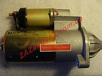 Стартер АТЭК Беларусь Сенс 1.3 Sens редукторный на постоянных магнитах шестерни металл АТЭК 1102-000