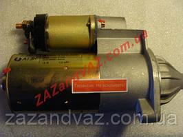 Стартер АТЕК Білорусь Сенс 1.3 Sens редукторний на постійних магнітах шестерні метал АТЕК 1102-000