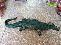 Садовый декор Крокодил