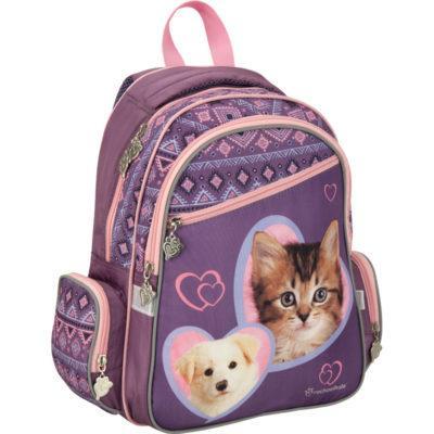 Рюкзак для девочки Kite 522 R