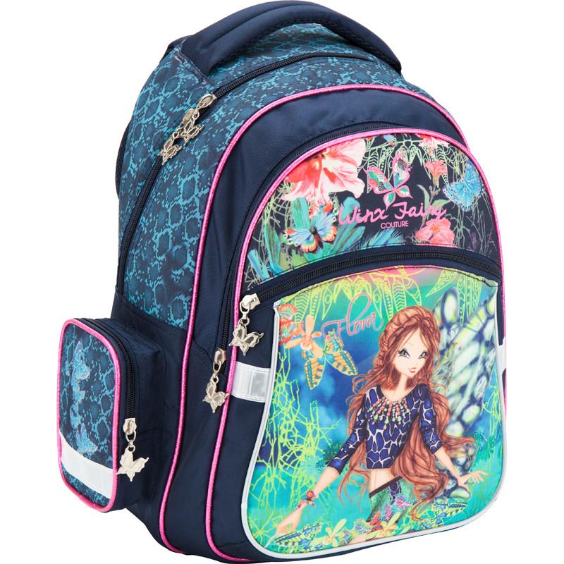 Рюкзак для девочки Kite 522 W