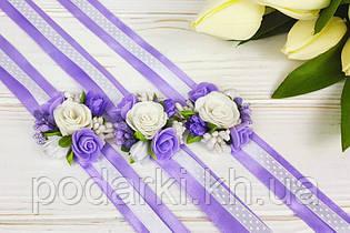 Браслеты для подружек невесты