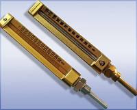 Термометры специальные вибростойкие СП-В