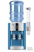 Кулер для воды Ecotronic H1-T SILVER