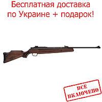 Пневматическая винтовка Hatsan 135 Wood, фото 1