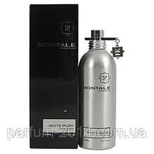 Женская парфюмированная вода Montale White Musk 100 ml (реплика)