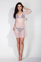 Пляжное платье Санибел