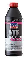 Масло АКПП Liqui Moly Tec ATF 1400, 1L