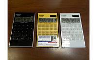 Настольный калькулятор ASSISTANT AC-2326 yellow