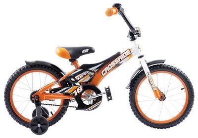 """Дитячі велосипеди 16"""" 4-6 років (100-115 см)"""