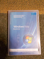 Windows Vista Business Russian OEM 32bit
