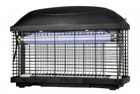 Лампа люминесцентная для ловушек F18W/BL Т8 G13 350 nM УФ insects Код.58876, фото 2