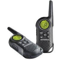 Рация Motorola TLKR T6 (Стандарт: PMR446, Мощность: 0.5 Вт, Дальность: до 8 км, Вес: 100г)