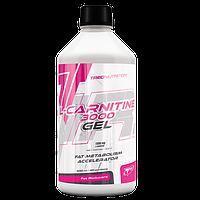 Trec Nutrition L-Carnitine Gel 3000 500ml
