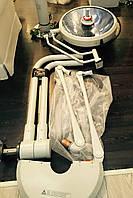 Б/У Операционный Светильник Berchtold D650PLUS + Martin C300 Surgical Light