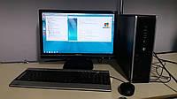 Системный блок HP Core i5 (3.4 GHz), 4Gb DDR3, Intel HD 2000, 500 HDD SАТА