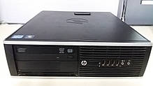 Системный блок HP Core i5 (3.4 GHz), 4Gb DDR3, Intel HD 2000, 250 HDD SАТА, фото 2