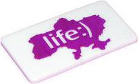 Шоколад с Вашим логотипом В-1, 90х50