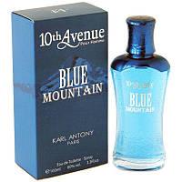 Мужская туалетная вода 10th Avenue  Blue Mountain 100ml. Karl Antony