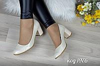 Туфли строгие женские 36 размер, фото 1