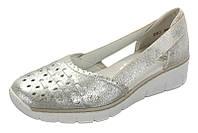 Туфли женские Rieker 53797-90, фото 1