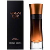 Armani Code Profumo (армани код профумо)