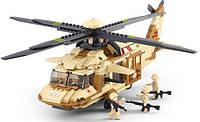 """Sikorsky UH-60 Black Hawk """"Черный Ястреб"""""""