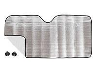 Фольга солнцезащитная 1500х800 ДК HG-002S150