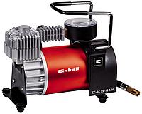 Автомобільний компресор Einhell CC-AC 35/10 12 V (2072121), фото 1