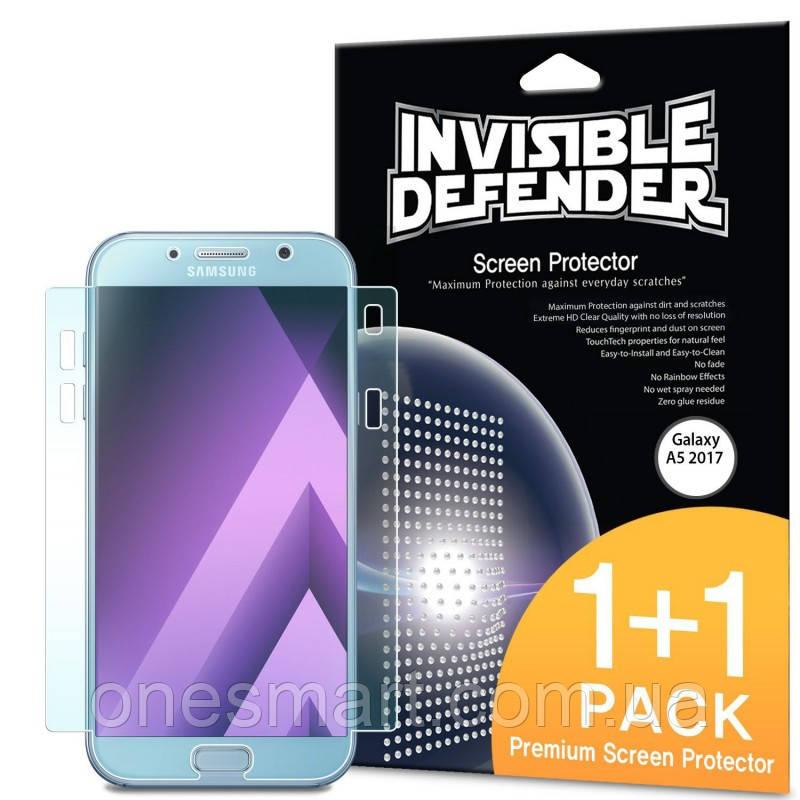 Захисна плівка Ringke Full Cover для Samsung Galaxy A5 2017 Duos SM-A520
