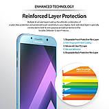 Захисна плівка Ringke Full Cover для Samsung Galaxy A5 2017 Duos SM-A520, фото 4