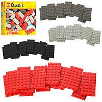 Конструктор 14018 набір деталей, 20 дет., 4 кольори, кор., 16-14-4 см. (BOC097323)