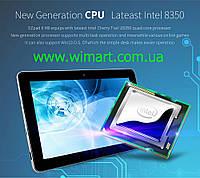 "Планшет Jumper EZpad 6 M6 Intel Atom X5 Z8350 10.8"" 2GB/32GB Windows 10."