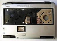 243 Корпус Toshiba Satellite P100 Pro - две половины нижней части